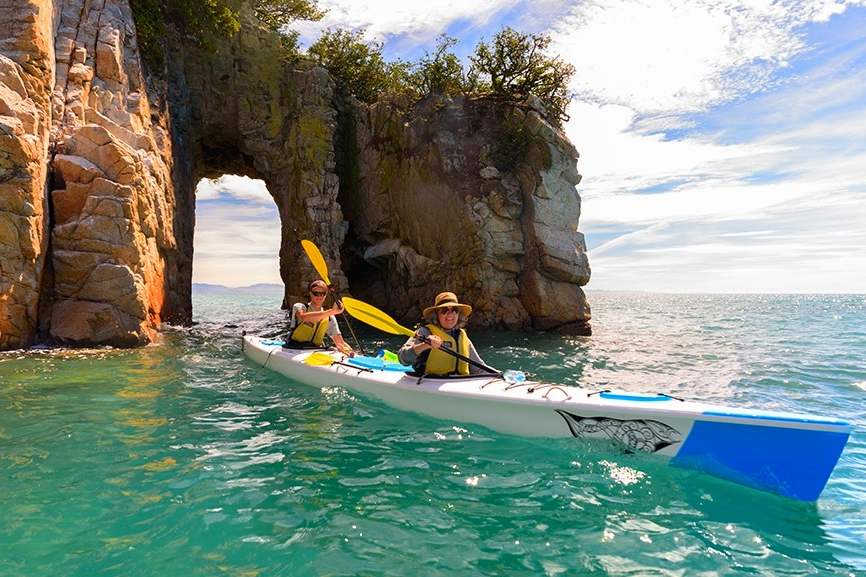 Golden Bay Kayaks