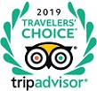 Tripadvisor Travellers Choice 2019 scaled